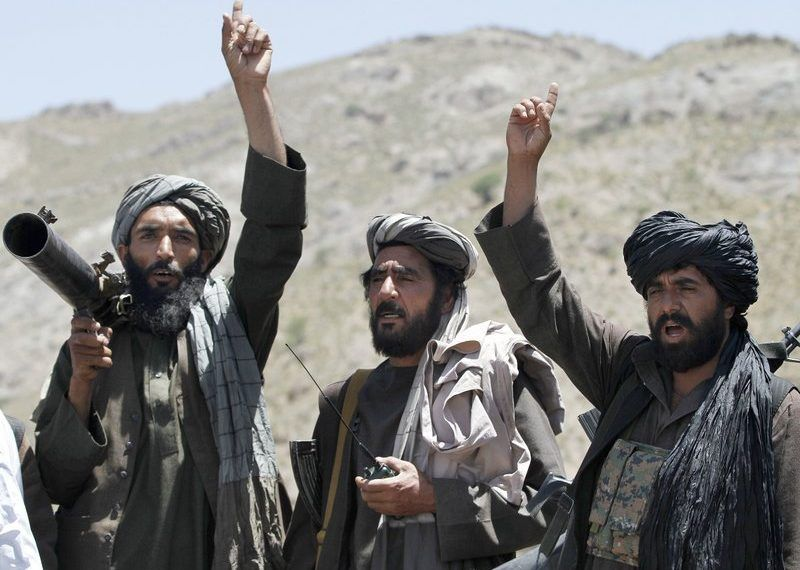 After Taliban takes over 65% of Afghanistan, US fears rapid fall of Kabul